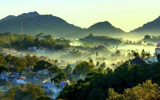 9 best places to visit in Mount Abu
