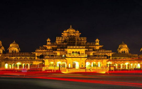 Best places to visit in Jaipur to paint the town pink