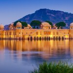 Spectacular Sterling resort at Jaipur