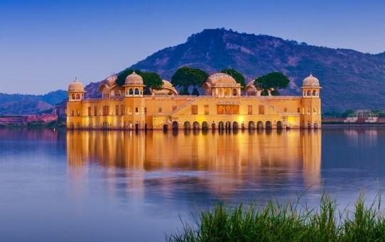 Spectacular Sterling resort at Jaipur