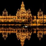 Witness the royal heritage of the Mysore city