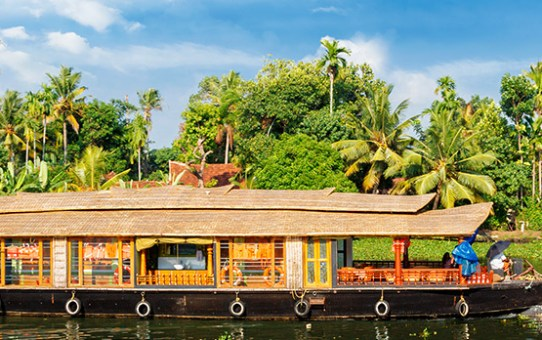 How to Best Experience CNN Travel's Only Indian Pick for 2019 - Kerala!
