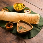 Dosa Day – Discover the Diverse World of Dosas at Sterling Resorts