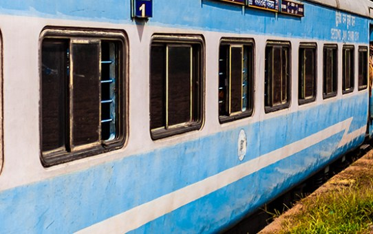 Most Beautiful and Picturesque Railway Routes in India