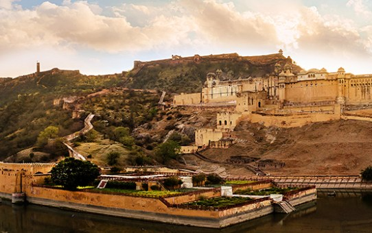 A Royal Rendezvous with Jaipur
