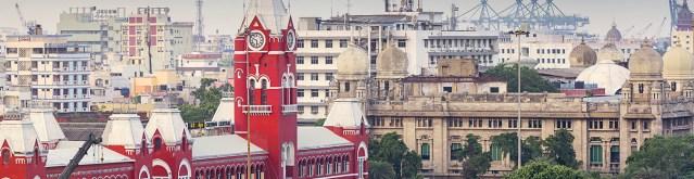 Splinternye Madras Week – Celebrating the Spirit and History of Chennai GQ-37
