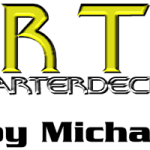 Author's Commentary: The Quarterdeck Breed