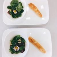 """1. Tag Prüfung Praxis Ernährung Einblicke und """"Draufblicke"""""""