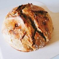 Not und Brot - ein Podcast des Bayerischen Rundfunks über die Weltgeschichte des Brotbackens