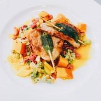 2. Studienjahr Praxis Ernährung/Suppe Hackfleisch Schweinefilet Dessert (KW 47 und 48)
