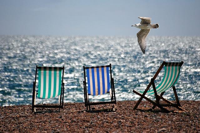 nyári pihenés