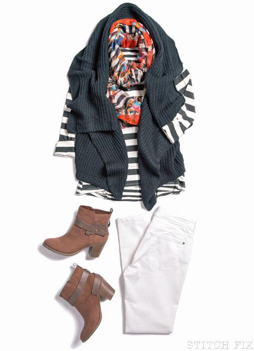 Uni Winter What Wear