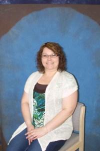 Today's guest blogger: Amanda