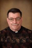 Fr. Anthony, St. Joseph's Chaplain