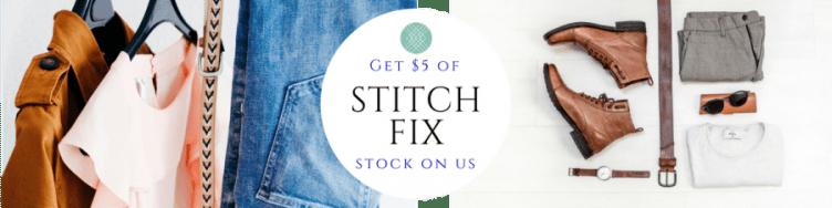 STITCH FIX IPO