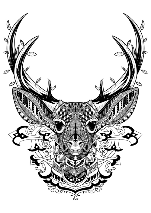 print your own adult coloring book download here