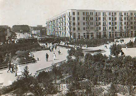 Beşmərtəbə. 1936