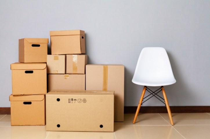 迷你倉 的 妙用 : 裝修或搬屋時暫存