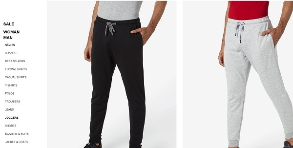 joggers trending products 2021