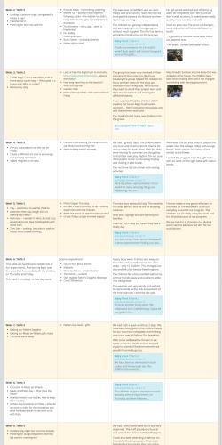 Term Plan 3-4