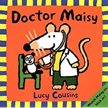 Lucy Cousin's Maisy