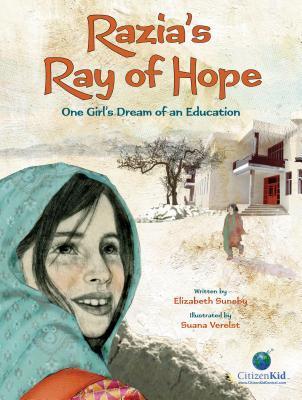 Razia's ray of hope