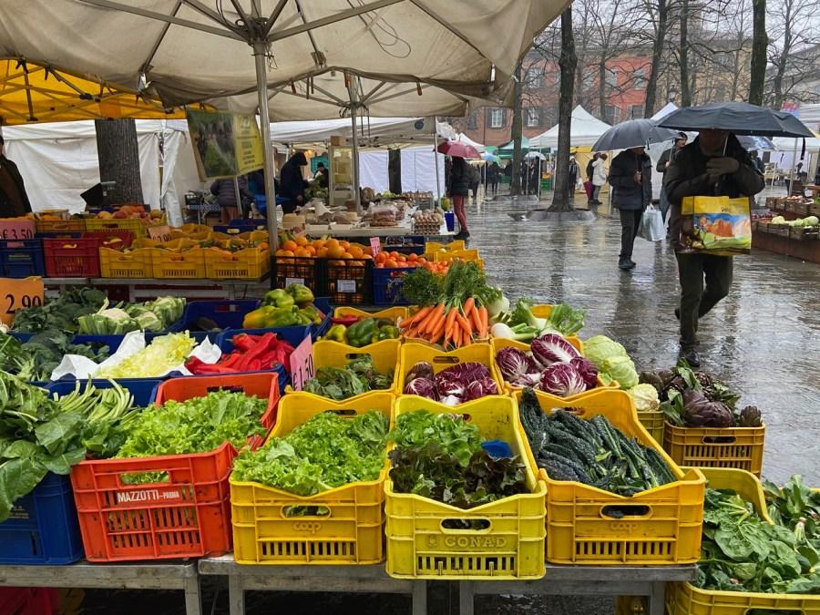 Reggio Emilia Markets