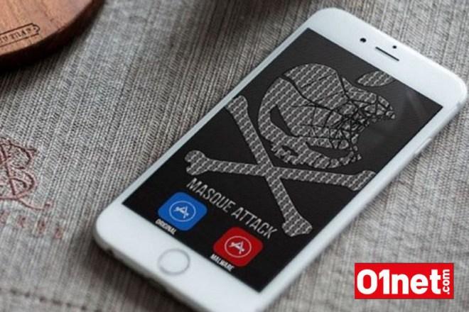 Comment fonctionne Pegasus, ce malware qui vole toutes les données de l'iPhone