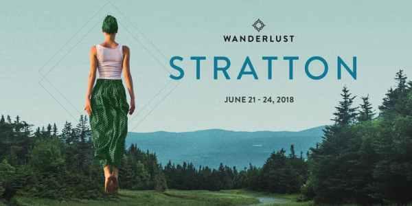 Wanderlust Stratton 2018