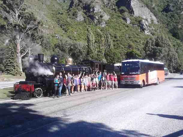 Beanz bus