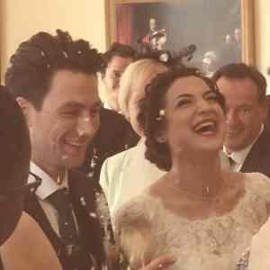 The wedding 2