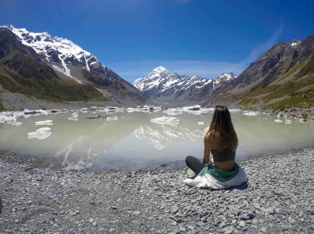 The Best Walking Tracks in Aoraki/Mount Cook National Park