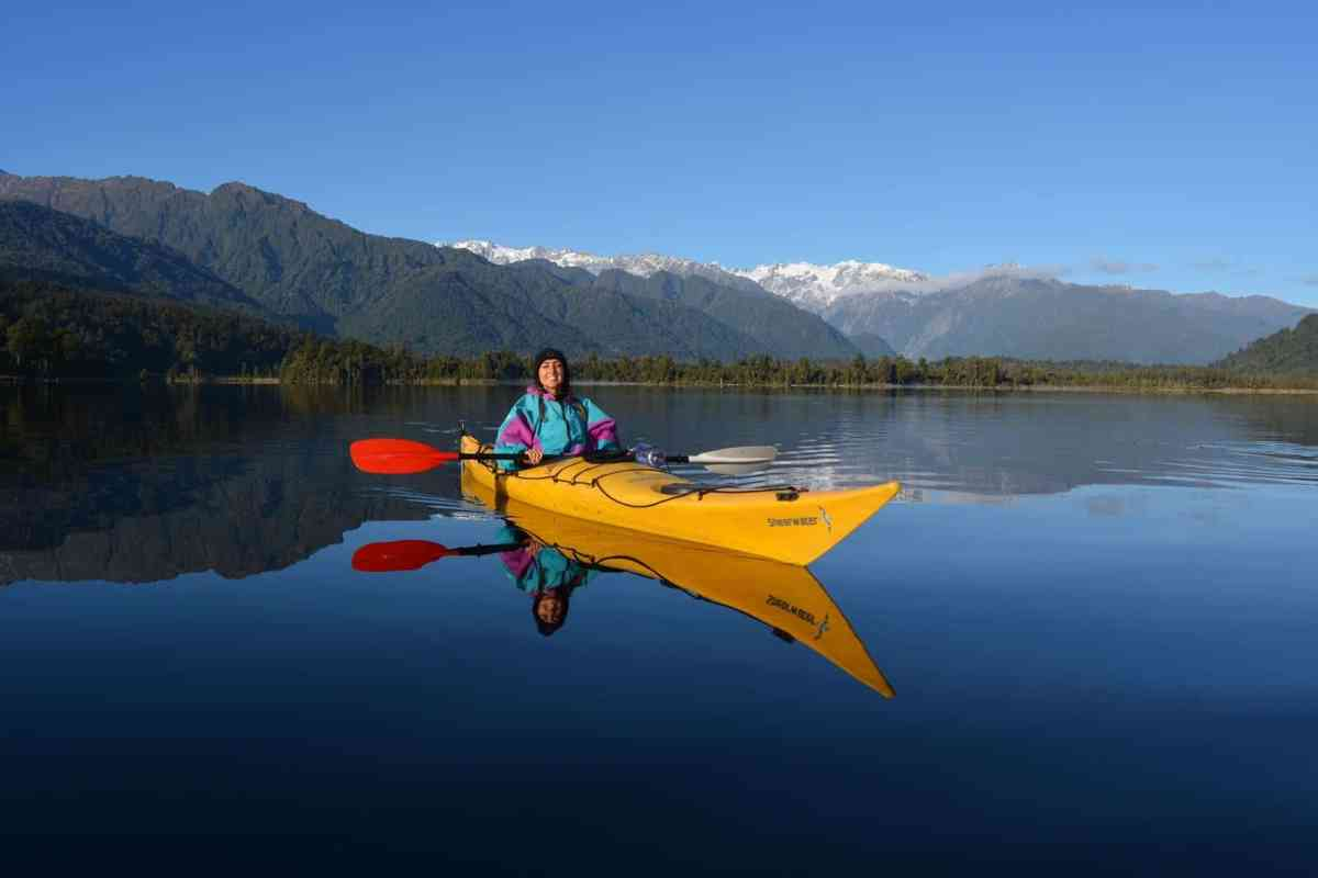 Things to do in Franz Josef (other than heli-hiking!)