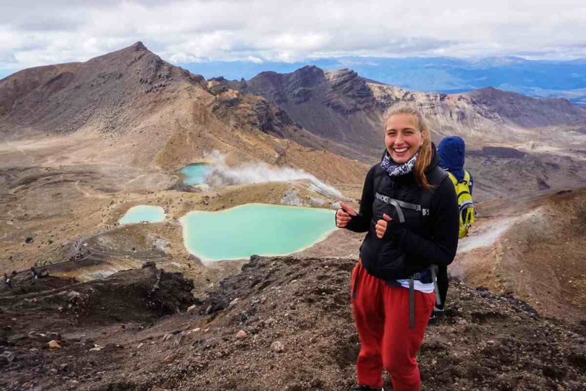 The Ultimate Guide to the Tongariro Alpine Crossing