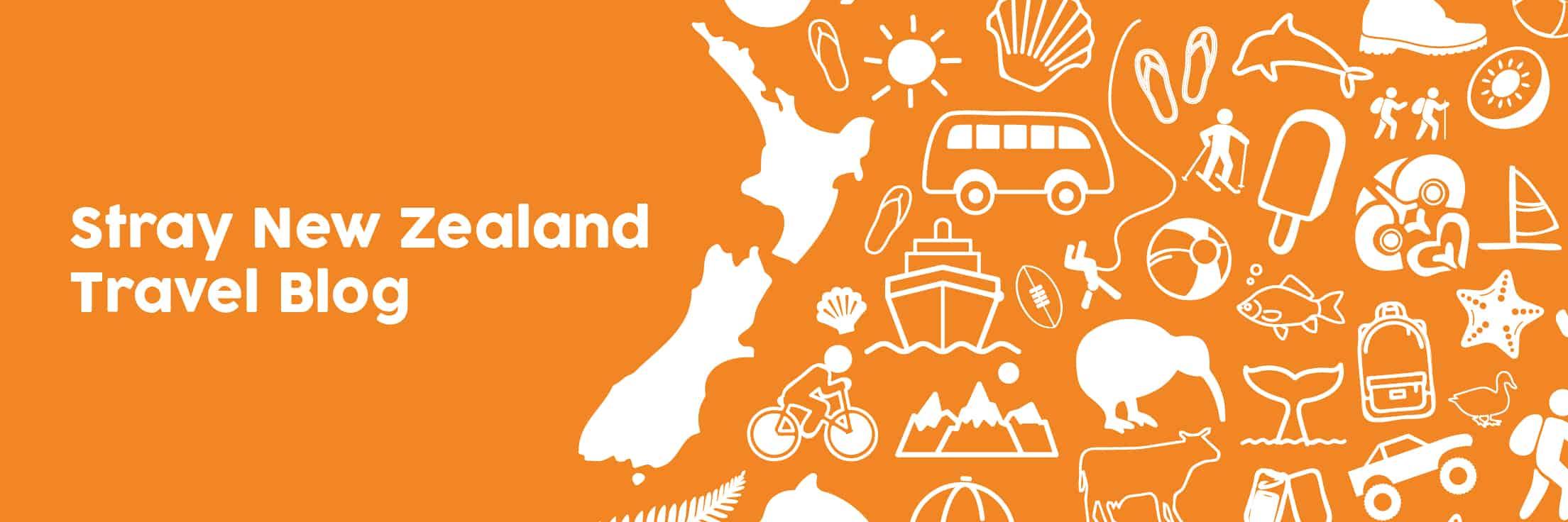 Stray's New Zealand Travel Blog