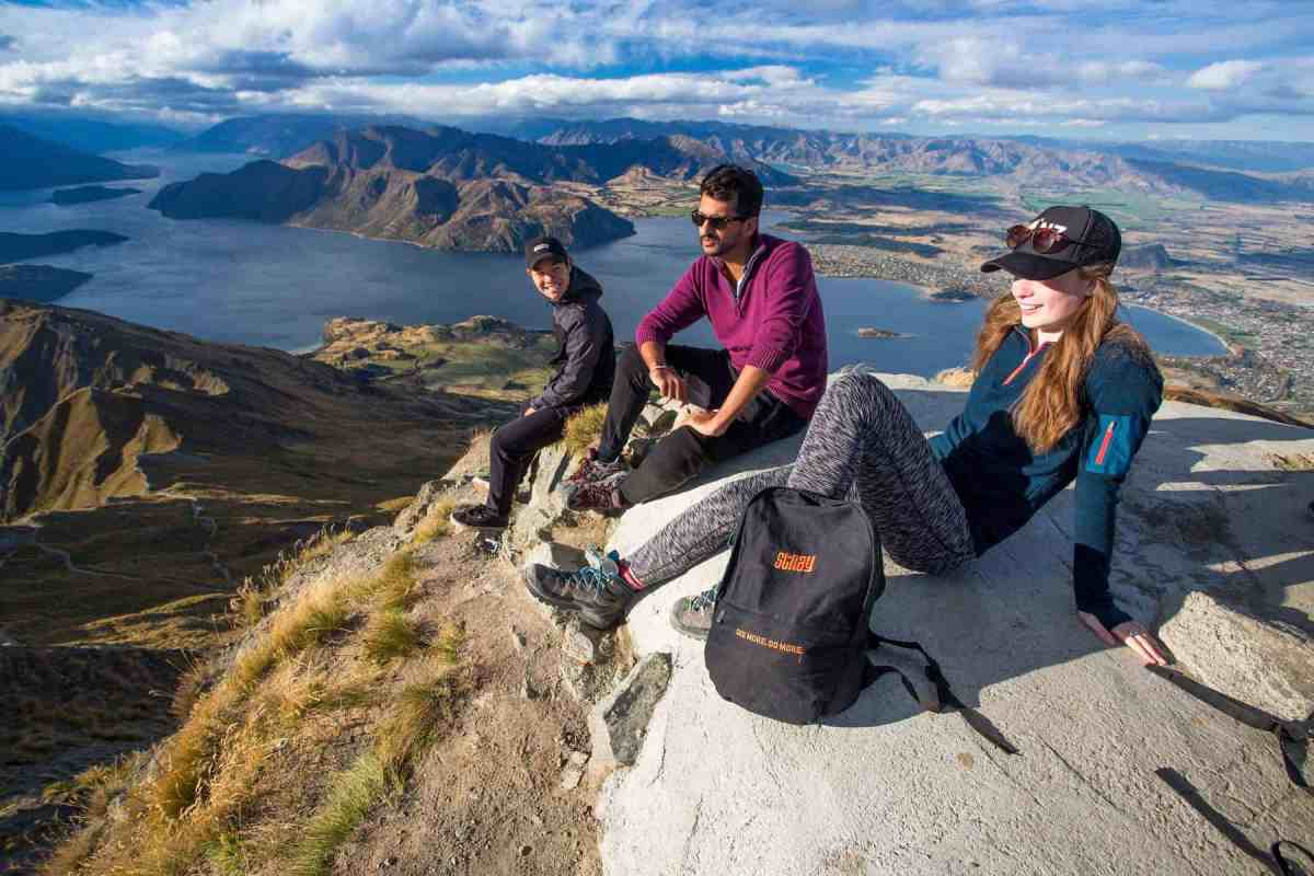 The Ultimate NZ Packing List