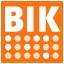 Logo: BIK.