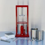 Red Tincture Press