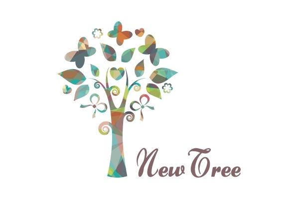 New Tree Logo