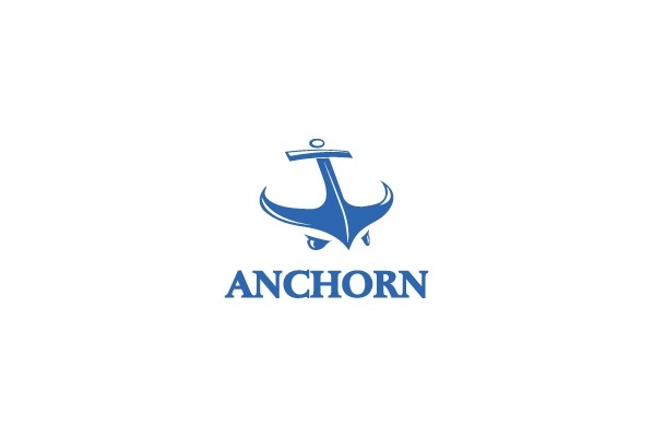 Anchorn Logo for sale