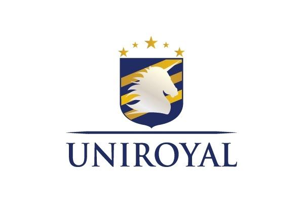 Uni Royal Logo