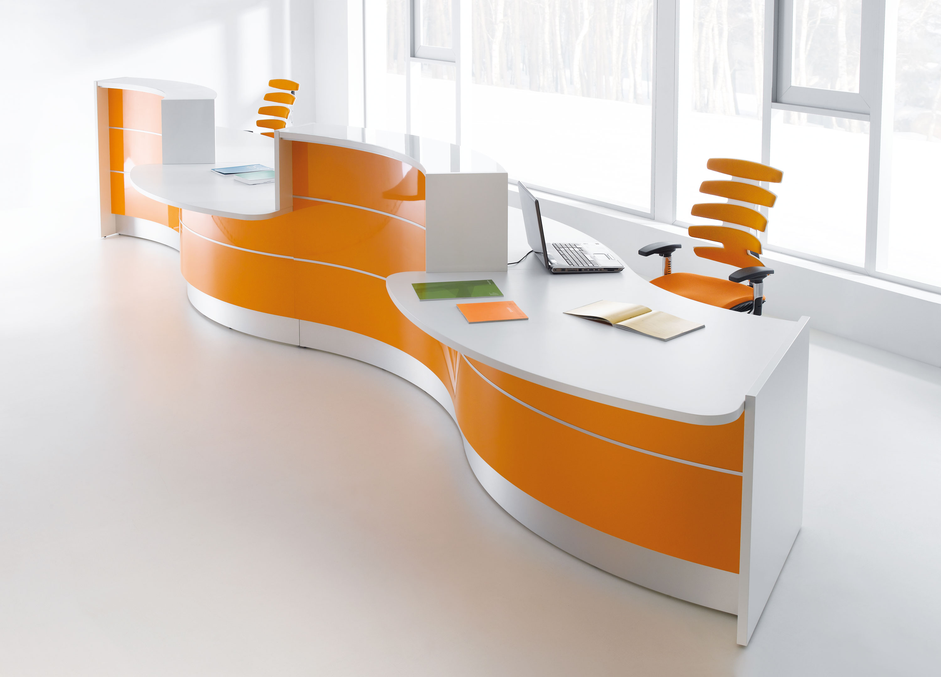 Watch  Cool Office Furniture     Modern Office Designs     Modern Office     Watch  Cool Office Furniture     Modern Office Designs