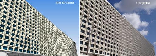 BIM y Industrialiazacion