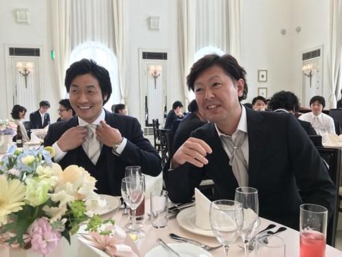 にし結婚式 写真_101