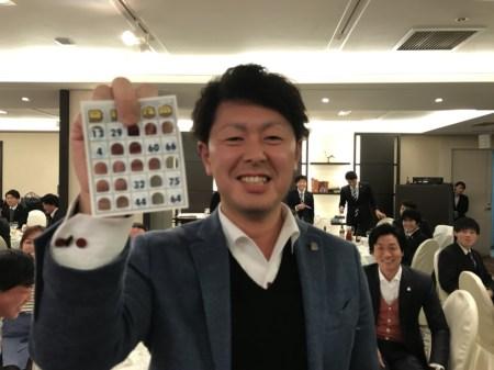 2017年 トラスト忘年会_168