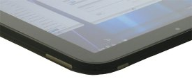 HP TouchPad Hardware buttons
