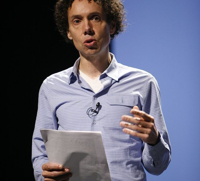 Stuart bush Studio, Outliers book review, 10,000 hours, malcolm gladwell