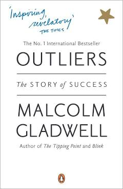 stuart bush, outliers, malcolm gladwell, 10000 hour rule