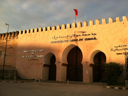 Moulay Ismail University