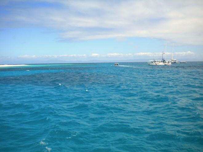 Great Barrier Reef, Cairns, Australia, Conn GÇô 2